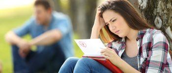 How Do Bad Grades Affect Financial Aid?